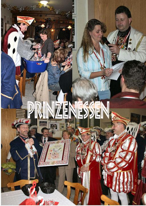 2006 11 MGV Prinzenessen (Montage)
