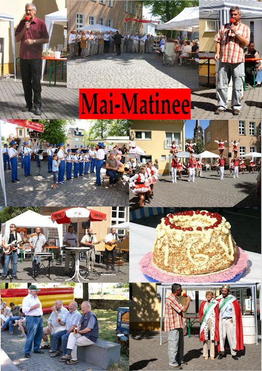 2007 05 MGV Maimatinee (Montage)