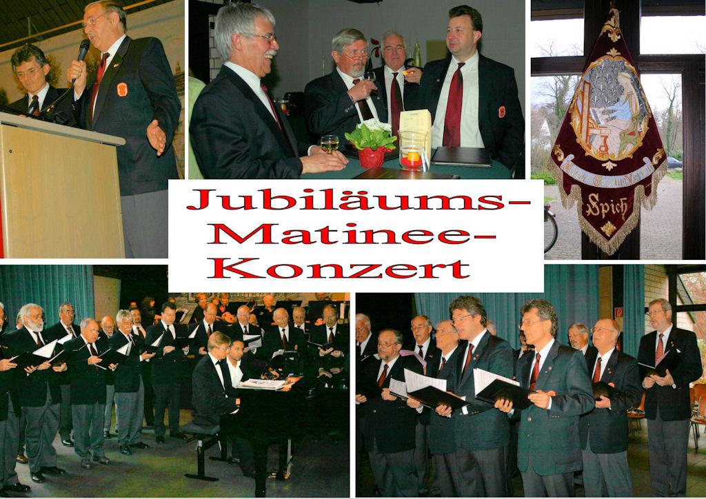 2008 03 MGV Jubiläums-Matinee-Konzert (Montage)