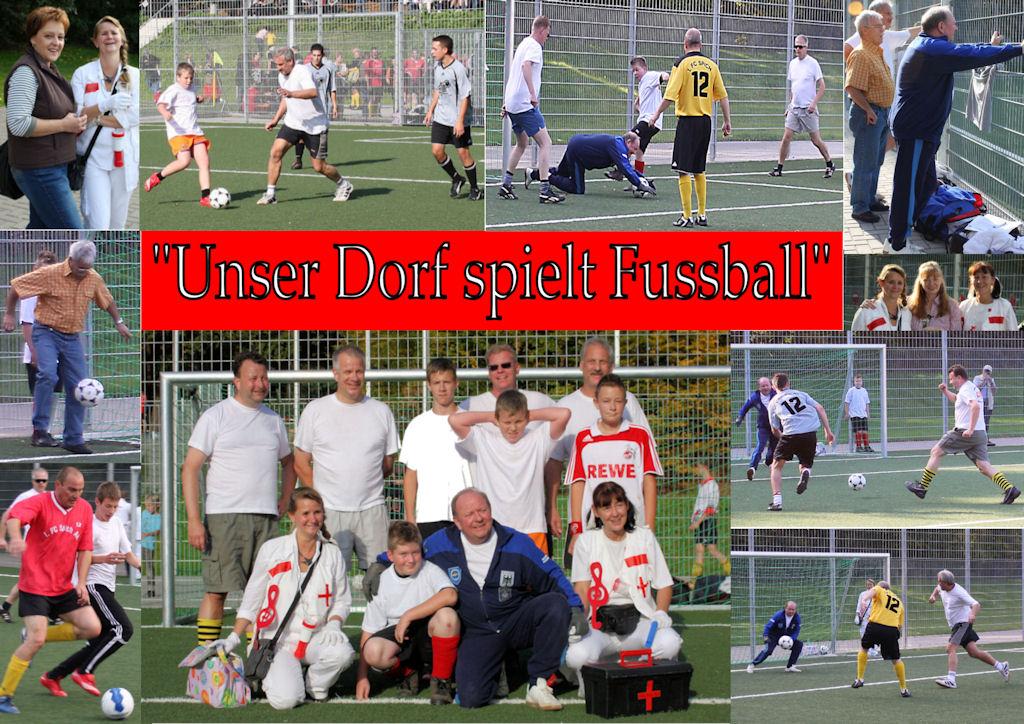 2008 10 MGV Spich spielt Fussball (Montage)