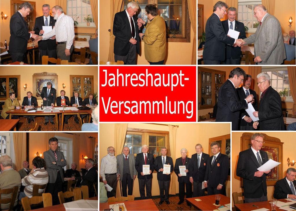2010.03.14 MGV Jahreshauptversammlung (Montage)