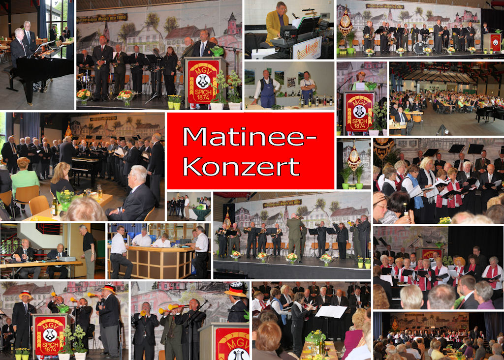 2010.06.20 Matineekonzert (Montage)
