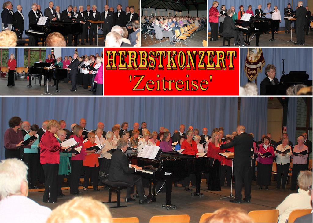 2013.10.06 Herbstkonzert (Montage)