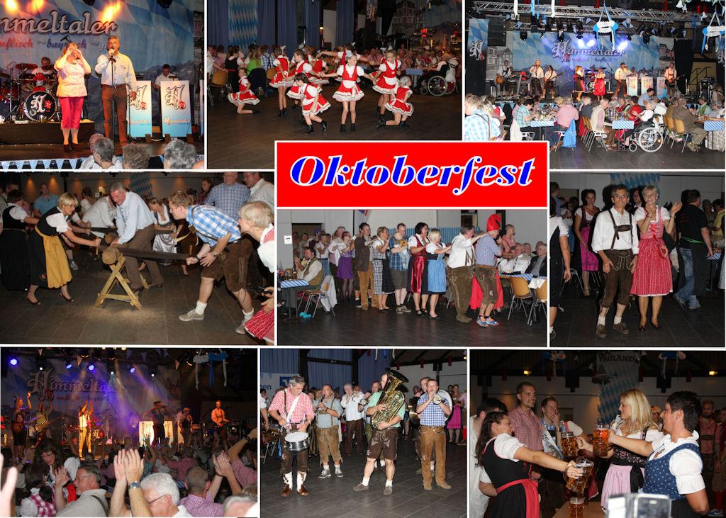 2014.09.20 MGV Oktoberfest (Montage)